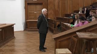 Ишханов Б. С.  -  Физика атомного ядра и частиц - Уравнение Шредингера (Лекция 4)