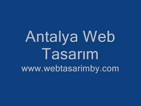 Antalya Web Tasarım | By Web
