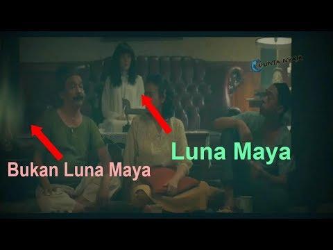 Hantu Nyata saat Syuting film Suzzanna Terbaru 2018