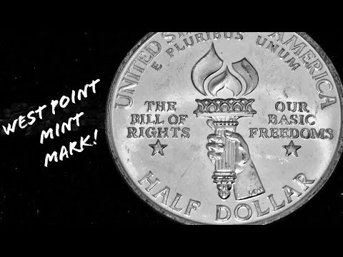 Rare Low Mintage West Point Mint Mark Found! Plus Benjamin Ender & More!