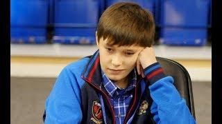 Блиц-баттл № 005. В 15 лет рейтинг 2767 на chess.com!