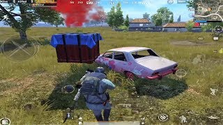 PUBG Mobile Android Gameplay #45