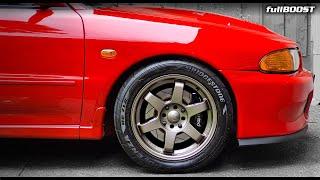 Project GSR: Brake upgrade | Mitsubishi 4G63