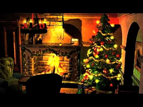 Bing Crosby Ft The Andrew Sisters - Jingle Bells (Decca Records 1943)