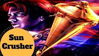 The STRONGEST SUPERWEAPON in Legends? - Sun Crusher Super-weapon - Star Wars Legends Lore Explained