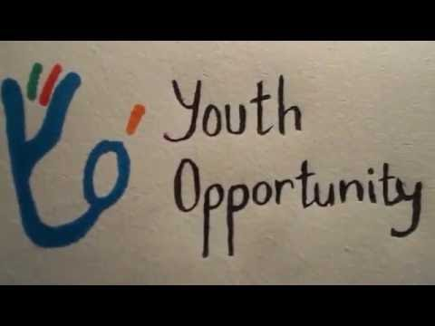 YO - Youth Opportunity