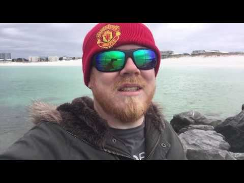 Destin Florida Jetty Fishing VLOG#18