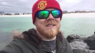 Destin Florida Jetty Fishing VLOG#18