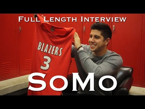 Exclusive SoMo Interview - Full Length - YouTube