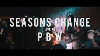 Seasons Change - FULL SET {HD} 05/26/18 (Live @ PBW) - Stafaband