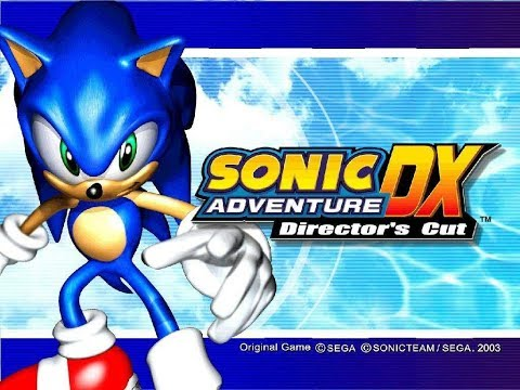 Sonic Adventure DX | How to get through Emerald Coast in less than 2 minutes