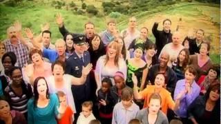 MUSIC VIDEO Nkosi Sikelel