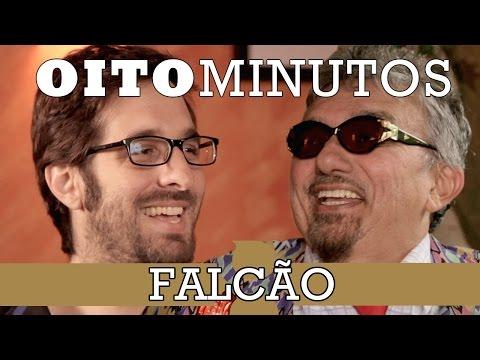 8 MINUTOS - FALCÃO