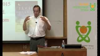 "Robert Waggoner -  ""Lucid Dreaming gateway to self development and healing"" lecture"