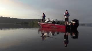 Skeeter Boats - 2017 Deep-V Boat Preview