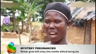 Mystery Pregnancies - Adom TV News (18-9-18)