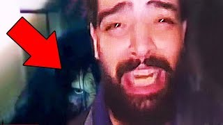 5 Scary Ghost Videos That You'll REGRET Watching !