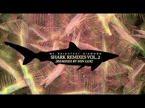 My Brightest Diamond - The Diamond (Son Lux's remix) mp3
