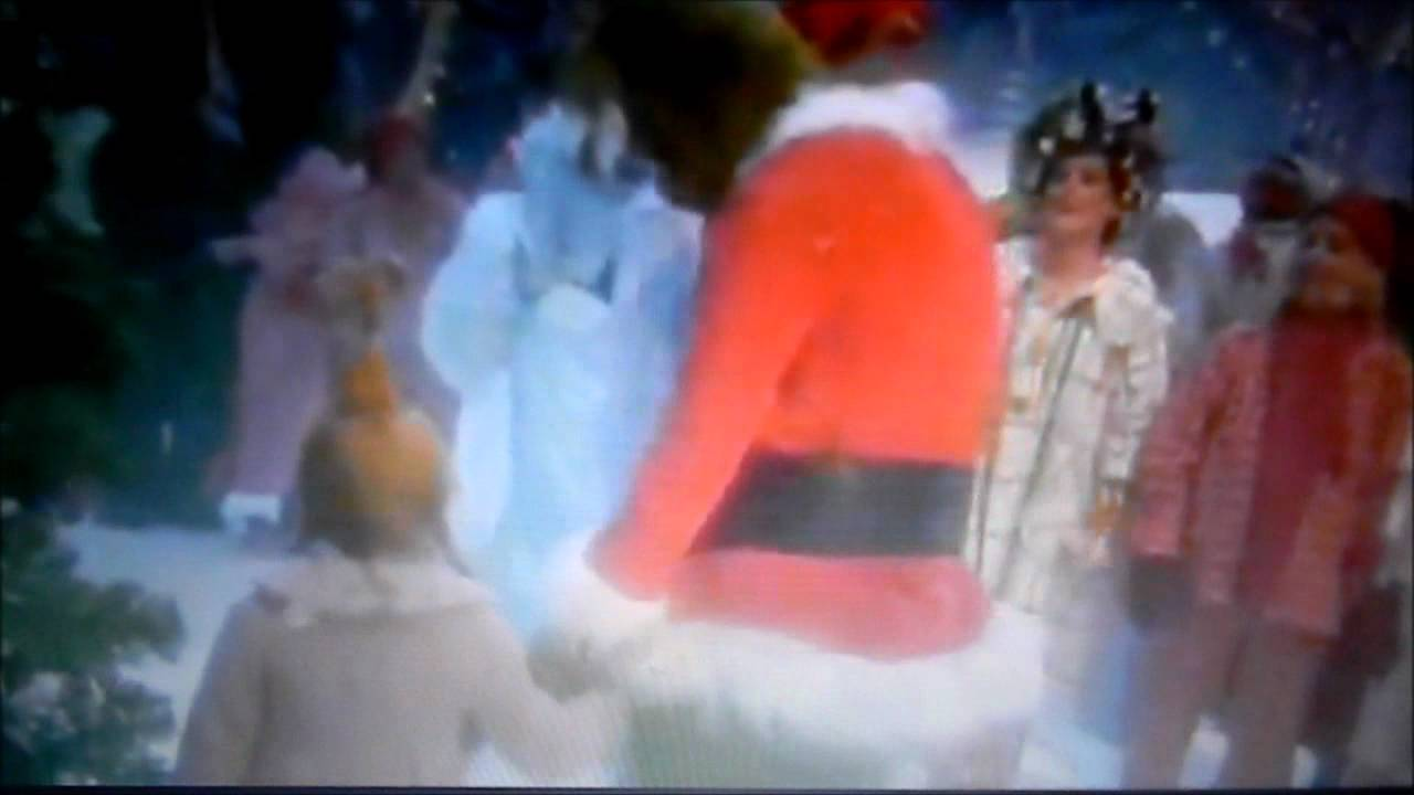 Whoville Christmas Song - YouTube