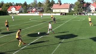 30.06.18 IFK B-pojkar-ÅIFK - halvlek 1