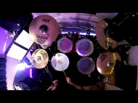 Sam Lumsden   System Of A Down   Innervision DRUM COVER