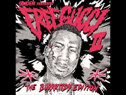 02 Gucci Mane - Brand New (Rustie Remix)
