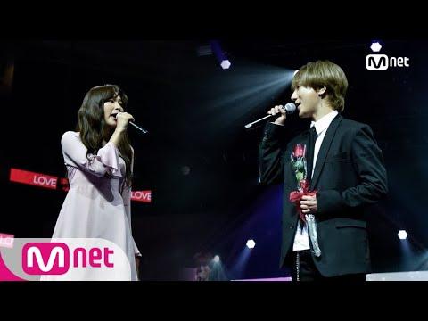 [KCON 2018 NY] YESUNG & SEULGI - Darling UㅣKCON 2018 NY x M COUNTDOWN 180705 EP.577