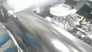 Ac Cobra Ford 302 Start