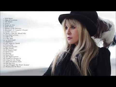 The Best of: Stevie Nicks