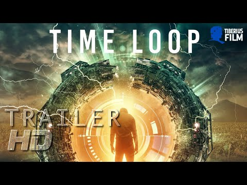 TIME LOOP I Trailer Deutsch (HD)