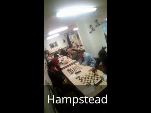 Hampstead International Chess