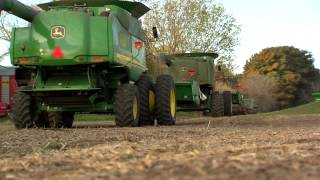 Wisconsin Farmers Come Together To Help One of Their Own