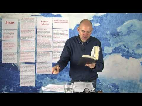 15. Lesson. New and old covenant - INCREDIBLE