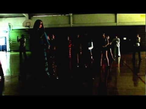 Zumba Thriller - Da Vinci Academy School