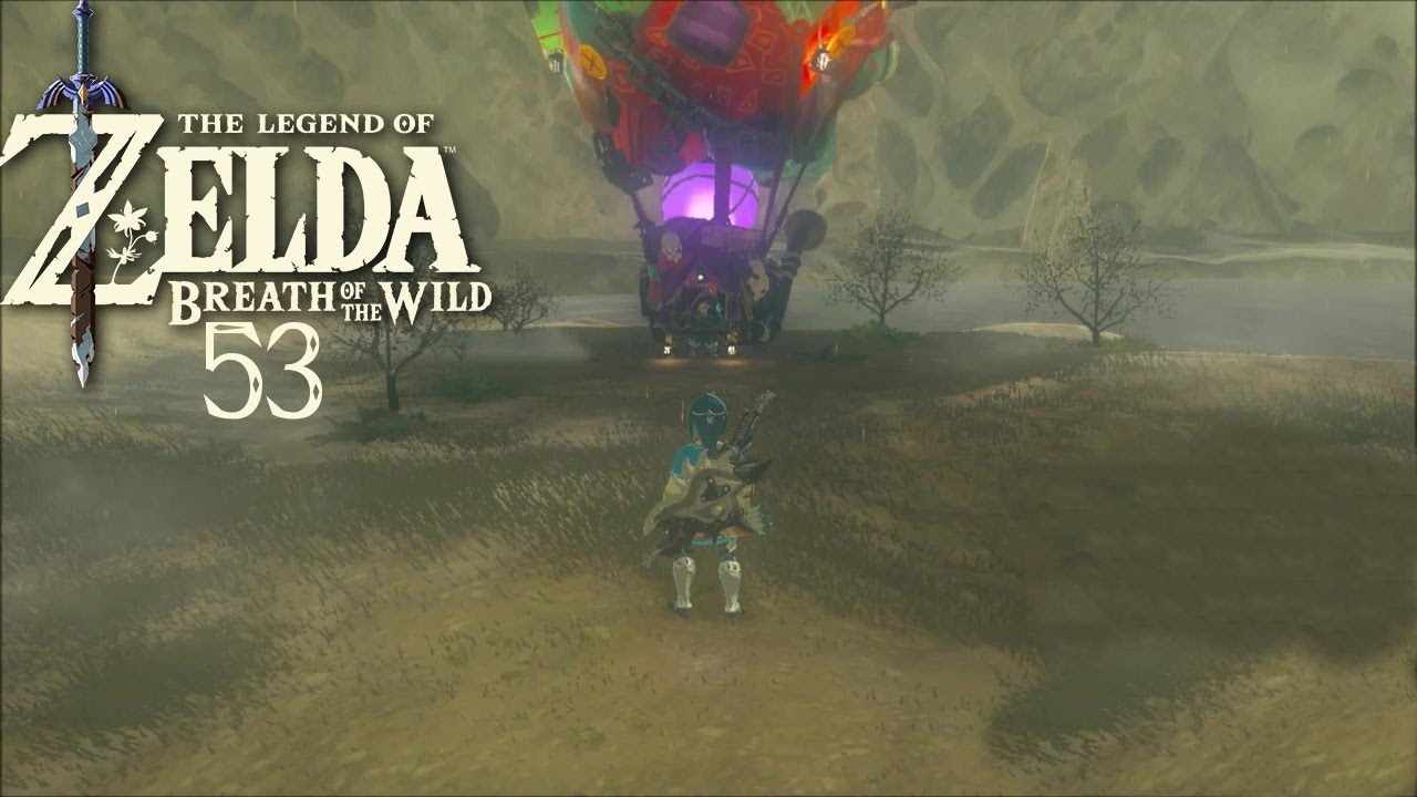 breath of the wild how to find kilton