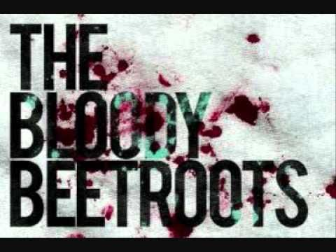 WARP 1.9 -THE BLOODY BEETROOTS (OFFICIAL) - YouTube