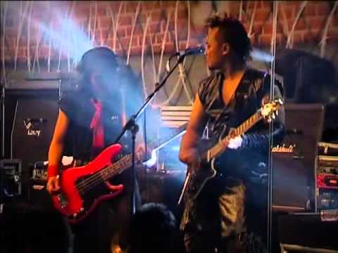 seurieus 'apanya dong' live @ i like monday hardrock cafe 2006