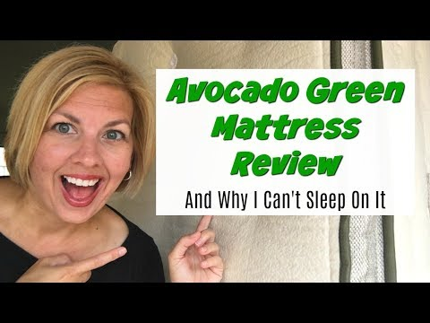 avocado-green-mattress-review-video-|-returning-a-bed-in-a-box