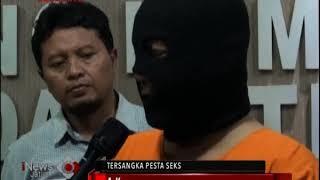 Download Video POLISI GEREBEK PESTA SEKS DISEBUAH VILLA DI TRETES MP3 3GP MP4
