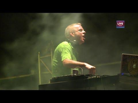 Fatboy Slim - Live @ Sea Port, Odessa (08.07.11)