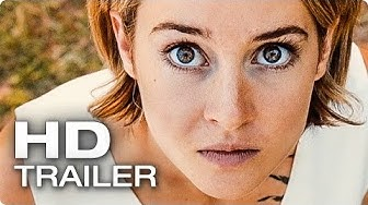 DIE BESTIMMUNG 3: Allegiant Trailer 2 German Deutsch (2016)