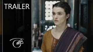 Ágora - Trailer