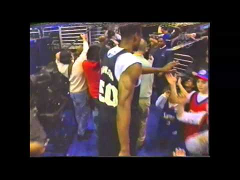 NBA Inside Stuff (2001) - All star show special