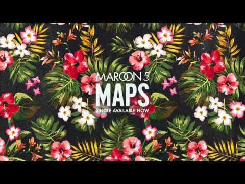 Maroon 5 - Maps [Cutmore Club Remix]