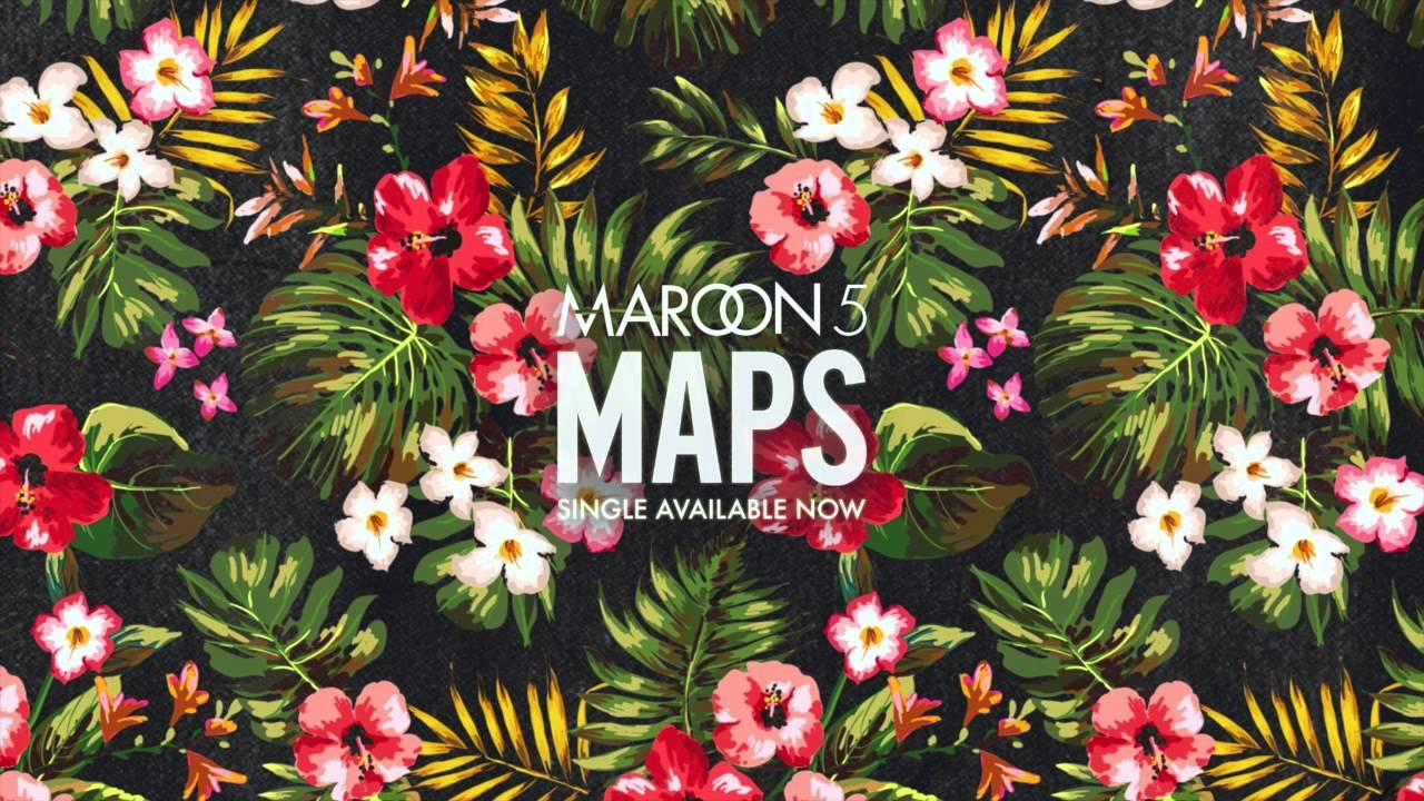 Maroon 5 - Maps [Cutmore Club Remix] - YouTube