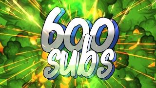 600 GRACIAS :D