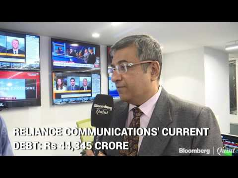 More Pain For Reliance Communications' Lenders?