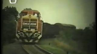 Közlekedés vasúti átjáróban (1985)