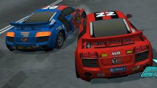 Y8: Гоночный гром (Y8 Racing Thunder) // Геймплей