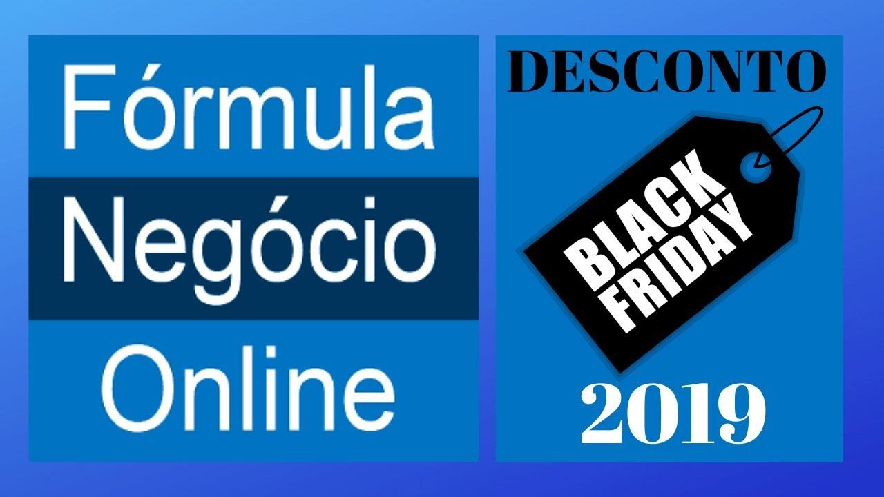 formula negócio online 2021